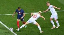 Eurocopa   Suiza tumba a Francia en los penaltis y se cita con España