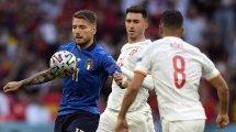 Eurocopa   Italia supera a España en los penaltis y jugará la final