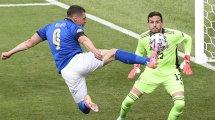 Eurocopa   Gales avanza a octavos de final con Italia; Suiza doblega a Turquía