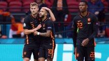 Eurocopa   Austria supera a Ucrania; Países Bajos se impone a Macedonia del Norte