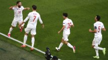 Eurocopa   España doblega a Suiza en los penaltis y alcanza las semifinales