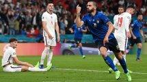 Eurocopa | Italia se impone a Inglaterra por penaltis y conquista el título