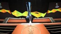 Europa League   Ya ha emparejamientos de 1/8 de final