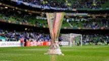 Europa League | Ya ha emparejamientos de octavos de final