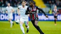 Sevilla y Valencia comparten intereses en la Bundesliga