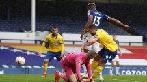 Premier | James Rodríguez brilla en la victoria del Everton