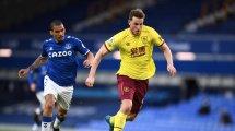 Premier | El Burnley sorprende al Everton