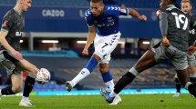 FA Cup | El Everton no le da ninguna opción al Sheffield Wednesday