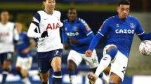 FA Cup   El Everton vence al Tottenham en una oda al fútbol
