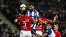 El Oporto avanza negociaciones por Fábio Cardoso