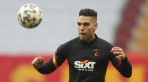 Un destino en Madrid para Radamel Falcao