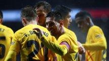 La petición del FC Barcelona a la UEFA