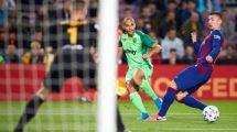 El FC Barcelona, dispuesto a pagar la cláusula de Martin Braithwaite