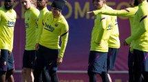 """La inevitable """"operación salida"""" que debe afrontar el FC Barcelona"""