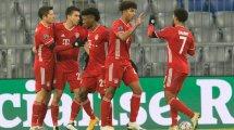 Liga de Campeones | El Atalanta sorprende al Liverpool en Anfield, el Bayern Múnich ya está en octavos