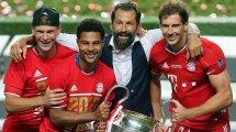 El Bayern Múnich teme la fuga de nuevas estrellas