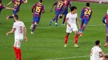 Copa del Rey | La sensacional estadística del FC Barcelona