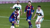 FC Barcelona   Una vía de escape para Francisco Trincao en Portugal