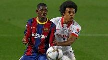 Copa del Rey | El FC Barcelona remonta ante el Sevilla y jugará la final