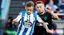 El primer fichaje 2020-2021 del Deportivo de la Coruña