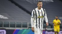 La Juventus, lista para decidir 3 renovaciones