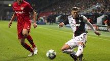 Juventus de Turín | Bernardeschi, clave en el posible fichaje de Milik