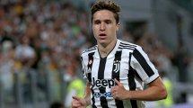 Juventus   Un pretendiente de altura para Federico Chiesa