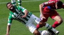 El Rennes se interesa por Nabil Fekir