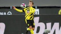 El Borussia Dortmund renueva a una perla
