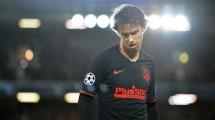 El nuevo deseo del Manchester United en el Atlético de Madrid