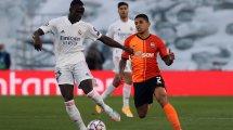 Liga de Campeones   El Shakhtar Donetsk desnuda las carencias del Real Madrid