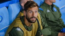 Udinese | Fernando Llorente se sincera sobre su futuro