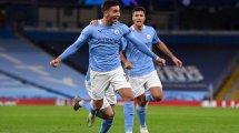 Ferran Torres, talento goleador al servicio del Manchester City