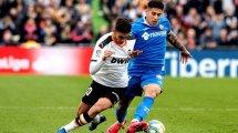 Valencia, Real Madrid, FC Barcelona, Borussia Dortmund... ¿Dónde jugará Ferran Torres?