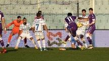 Las opciones que baraja la Fiorentina para su banquillo
