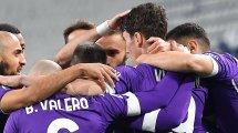 Serie A | La Fiorentina pasa por encima de la Juventus de Turín