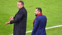 El Bayern Múnich no contempla el adiós de Hans-Dieter Flick