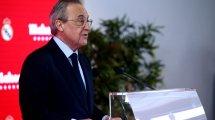 El mercado de fichajes low cost que ya planea el Real Madrid