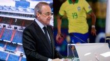¡El Real Madrid confirma una venta!