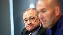 El Real Madrid pesca en el Unión Adarve