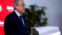 El Real Madrid planea una operación salida de 100 M€