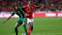 Sevilla y Real Betis comparten intereses en Portugal
