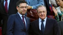 Duelo FC Barcelona-Real Madrid por una perla del Sevilla