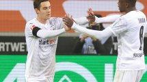 """El doble golpe que prepara el Bayern Múnich en el """"Gladbach"""""""
