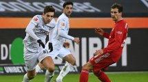 El Bayern Múnich reabre la vía Florian Neuhaus