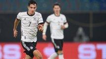 Real Madrid   Crece la competencia por Florian Neuhaus