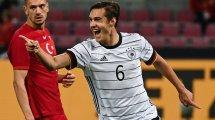 Real Madrid, Liverpool, Bayern... Florian Neuhaus responde a los rumores