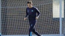 Una opción en Francia para la medular del AC Milan