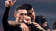 Carabao Cup | El Manchester City no tiene piedad del Arsenal