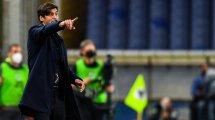 ¿Paulo Fonseca, rumbo a la Ligue 1?